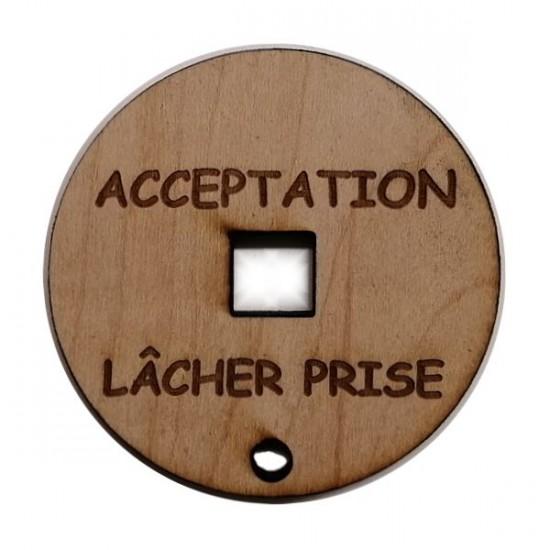 Acceptation Lâcher Prise